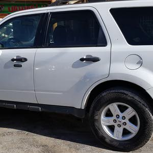 Ford Escape 2011 - Used