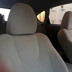 Automatic Subaru 2008 for sale - Used - Suwaiq city