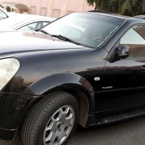 Automatic SsangYong 2008 for sale - Used - Farwaniya city