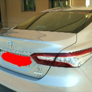 Toyota Camry 2018 for sale in Al Ain