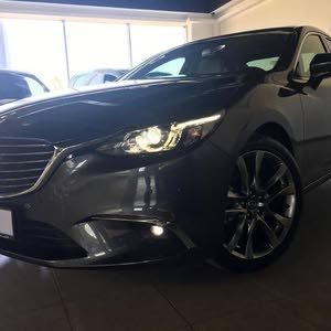 Available for sale! 30,000 - 39,999 km mileage Mazda 6 2017