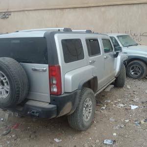 سيارة هامر للبيع في صنعاء موديل2009 السياره ماشاء الله نظيفه