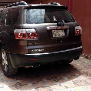 For sale 2009 Brown Acadia