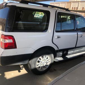 Automatic Ford 2012 for sale - Used - Mecca city