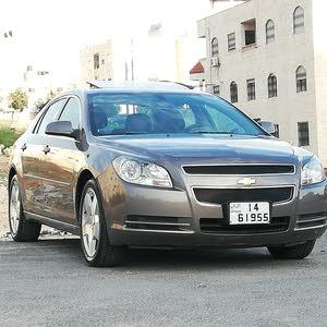 1 - 9,999 km Chevrolet Malibu 2011 for sale