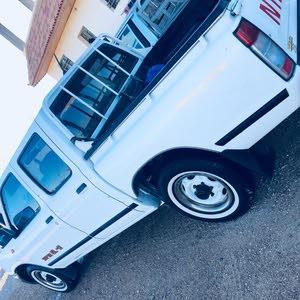 Used Nissan Pickup in Al Karak