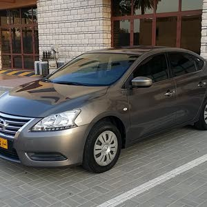 20,000 - 29,999 km mileage Nissan Sentra for sale