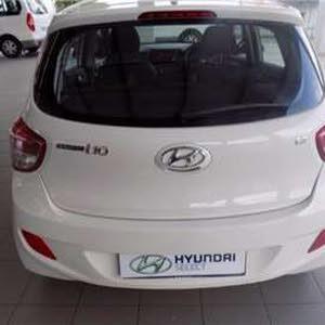 For sale Hyundai i10 car in Tripoli
