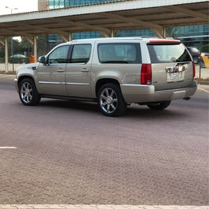 For sale 2012 Grey Escalade