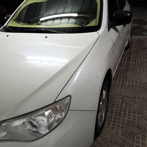 Automatic Subaru 2008 for sale - Used - Nizwa city