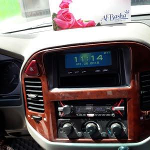 Available for sale! +200,000 km mileage Mitsubishi Pajero 2005