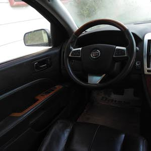 Used 2010 Cadillac STS for sale at best price