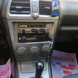Used condition Subaru Impreza 2007 with 0 km mileage