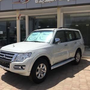 Automatic Mitsubishi 2017 for sale - New - Al Masn'a city