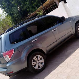 Available for sale! 20,000 - 29,999 km mileage Subaru Forester 2009