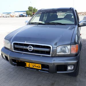 Automatic Nissan 2005 for sale - Used - Sur city