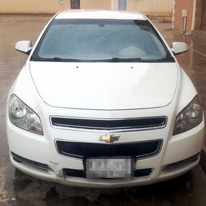 Automatic Chevrolet 2010 for sale - Used - Al Riyadh city