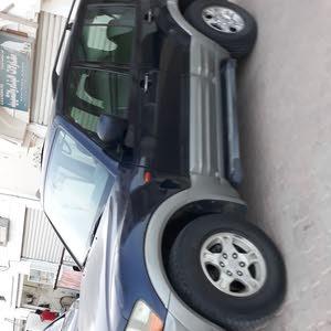 Mitsubishi Pajero 2002 For Sale