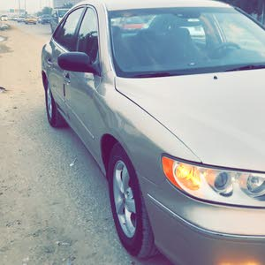 Hyundai Azera car for sale 2007 in Baghdad city