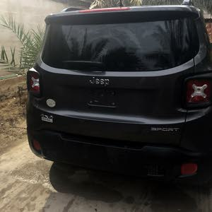 Used 2016 Jeep Renegade for sale at best price