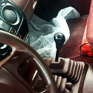 Gasoline Fuel/Power   Nissan Pickup 2014
