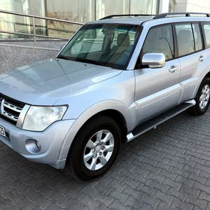 Used condition Mitsubishi Pajero 2013 with 120,000 - 129,999 km mileage