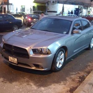 Dodge  2011 for sale in Irbid