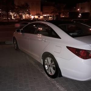 Gasoline Fuel/Power   Hyundai Sonata 2011