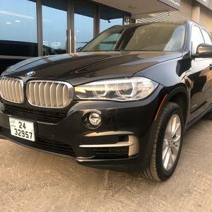 Automatic BMW X5 2016