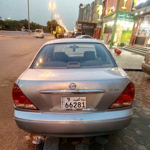 nissan sunny body condition is good