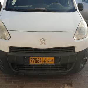 Peugeot partner excellent condition