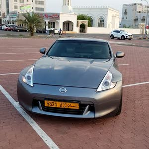 Available for sale!  km mileage Nissan 370Z 2011