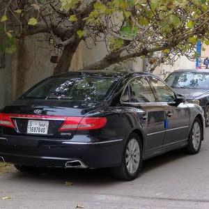 New condition Hyundai Azera 2011 with 160,000 - 169,999 km mileage