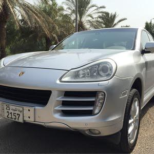 Porsche 2009 for sale -  - Kuwait City city