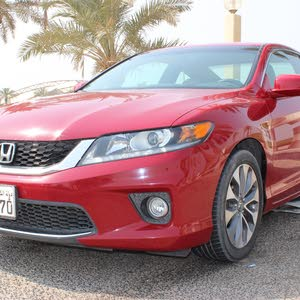 2014 Honda Accord - Coupe