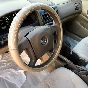 Used condition Nissan Maxima 2003 with  km mileage