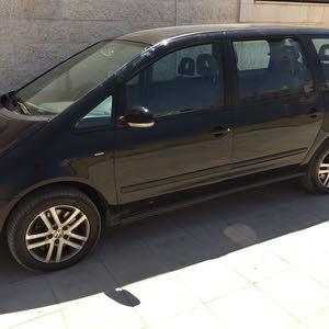 Volkswagen  2008 for sale in Amman