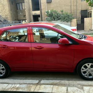 Hyundai i10 made in 2015 for sale