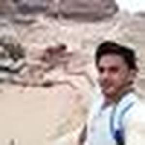 Adrees Hammad