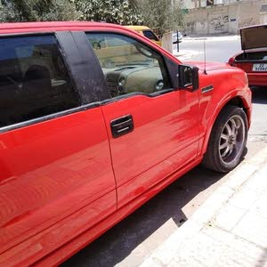 Used Ford F-150 for sale in Amman