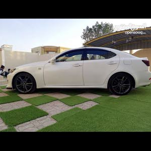 Available for sale! 10,000 - 19,999 km mileage Lexus IS 2011
