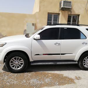 Best price! Toyota Fortuner 2015 for sale