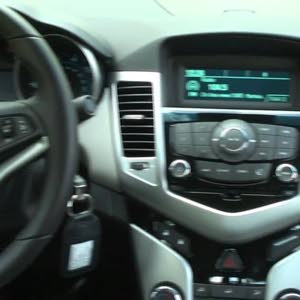 Chevrolet Cruze 2012 For Sale
