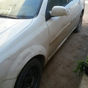 For sale 2006 White Optra