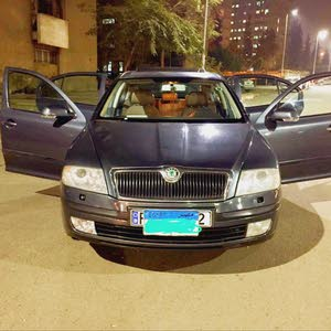 Used 2008 Octavia in Cairo