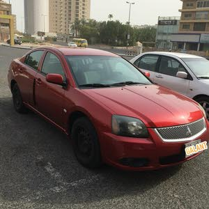 Mitsubishi Galant 2011 in good running condition