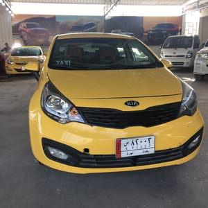 km Kia Rio 2015 for sale