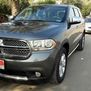 Dodge Durango 2012 For Sale