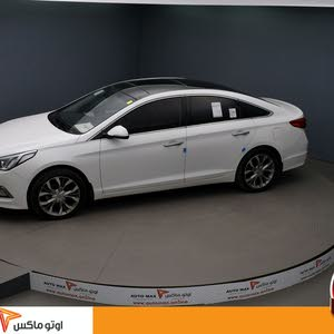 Available for sale! 50,000 - 59,999 km mileage Hyundai Sonata 2015
