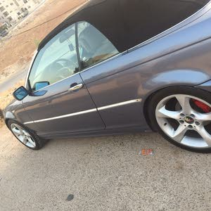 BMW 318 2004 For Sale